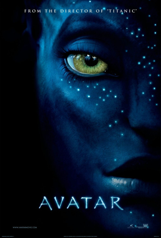 Avatar - the No.1 global 'box office' smash hit