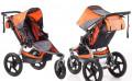BOB Revolution SE Single Stroller -Best Versatile Stroller