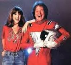 Robin Williams hooks audiences in Hook and other comedy classics