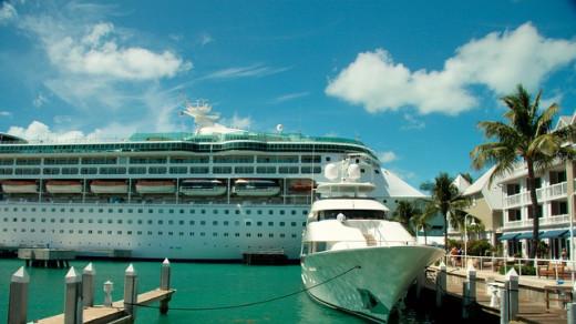 Budget cruise ideas.