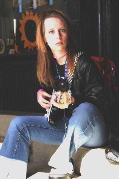 Brook in 2005