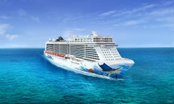 Norwegian Escape 2016 - 2017: The Newest NCL Cruise Ship