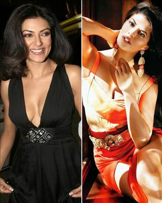 Just like Jacqueline's bollywood career, her personal life also seems to be going places. The actress is apparently dating Sushmita Sen's ex.
