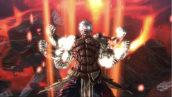 Review: Asura's Wrath