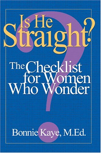 It doesn't matter what your sexuality is since this self help guide addresses many life issues