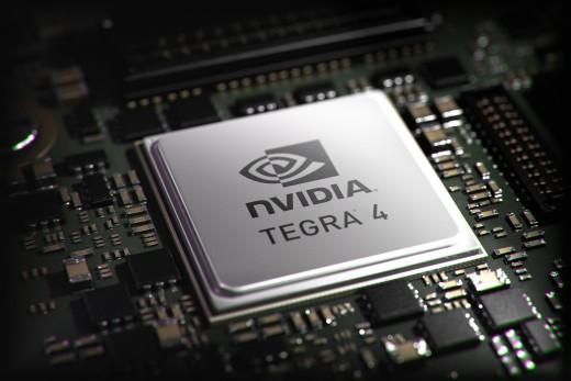 Tegra 4, Processor of SHIELD Portable