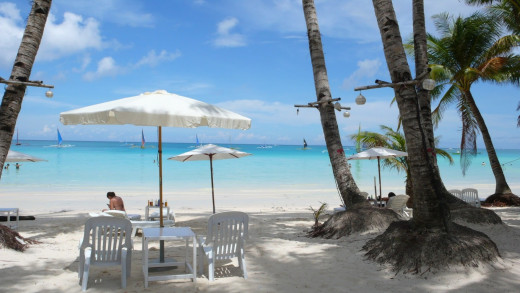 Cheap Flights to Boracay, Philippines & around the world.