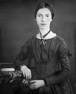 Emily Dickinson and Perspectives on Death