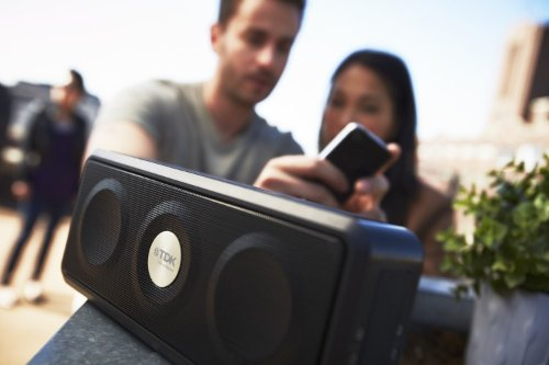 TDK Life on Record A33 Wireless Weatherproof Speaker