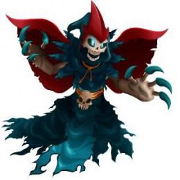 Monster legends in depth legendary guide darkzgul - Monster legends wiki breeding ...