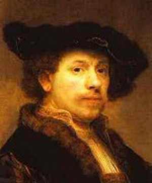 Rembrandt (1609-1669)