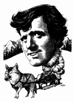 Jack London Books & Movies