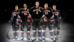 The Five Worst NHL Uniforms