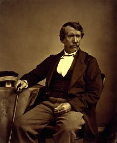 Doctor David Livingstone