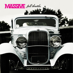 Massive – Full Throttle Album Review by Dave Smiles