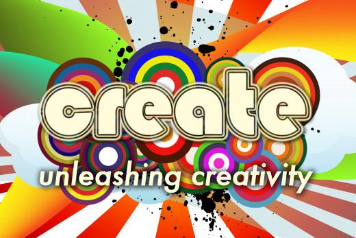 Start Creating!