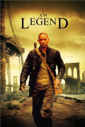 Page to Screen: I Am Legend