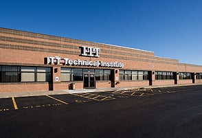 ITT-Technical Institute Springfield, MO Campus
