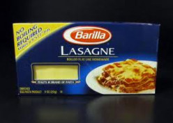 Quick & Easy Lasagna Recipe