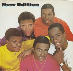 New Edition: The group that never got the respect that they deserved.
