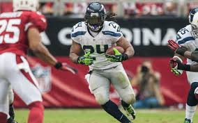 Can Marshawn Lynch help the Seahawks defend their title this season?