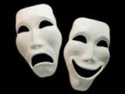 Depression/the mask of Destruction