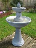 How to Choose the Perfect Water Feature