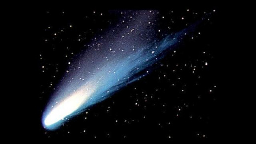 The Difference Between a Comet, an Asteroid, and Meteors | hubpages