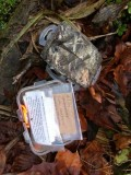 Geocache Containers for Great Hides