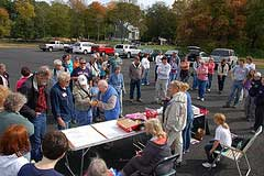 Picture of an Event Cache or a Social Get-together