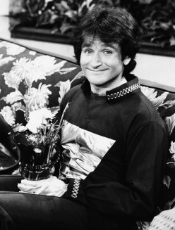 Robin Williams' Comic Genius, Depression and Parkinson's Diagnosis: Were they the 'Perfect Storm' for Suicide?
