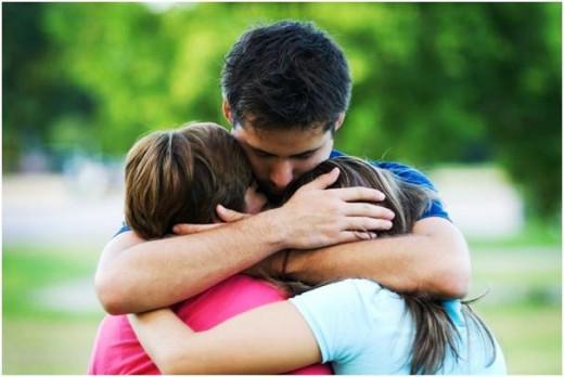 Forgiveness musst follow Pain