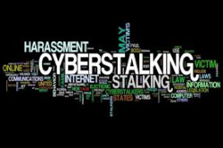Cyber stalking is a criminal offense