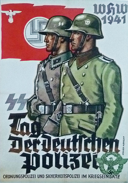 Adolf Hitler's Nazi regime took nationalism to most its extreme, convincing many Germans that they were racially superior to everybody else.