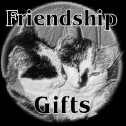 * Special gifts for special friends