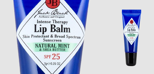 Jack Black Natural Mint Lip Balm