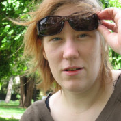 Vilja profile image