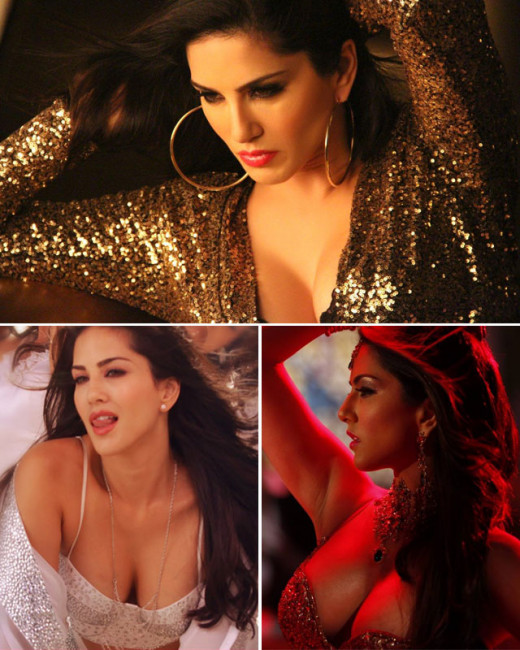 After Bollywood, Sunny Leone rules regional movies too. Gets signed for her third regional item number.