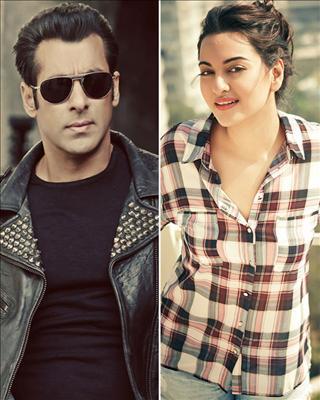 Apparently Sooraj Barjatya was keen on Sonakshi Sinha playing the lead opposite Salman Khan in his next venture, Prem Ratan Dhan Paayo.