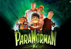 Paranorman (2012) Review: The Problems With Paranorman.