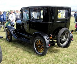 1925 Model T Ford