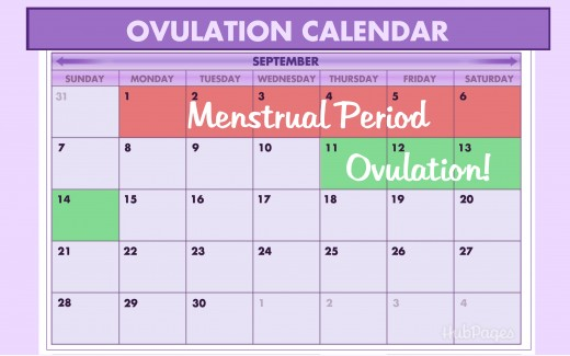 Late ovulation on clomid 2-6