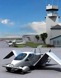 Terrafugia Transition: World's First Flying Car