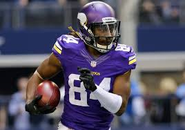 Can Cordarrelle Patterson help your fantasy team to victory this season?