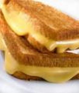 Yummy...good old sandwich