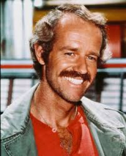 "MIKE FARRELL ""B.J. HUNNICUT,"" WHO REPLACED WAYNE ""TRAPPER JOHN"" MCENTIRE ON M*A*S*H"