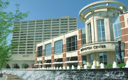 Hotels Close To Lexington Convention Center
