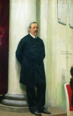 Alexander Borodin - The Forgotten Composer