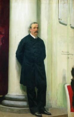 Alexander Borodin - The Forgotten Composer