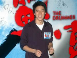 Jaycee Chan is an artist in his own right.